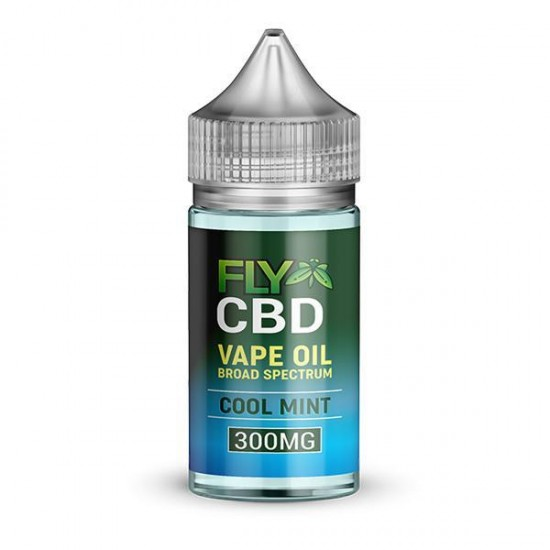 Fly CBD 300mg CBD Vaping Oil 30ml | Online Vape Store UK